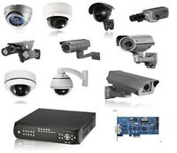 #★# SONY Security Camera installation ,Cabling , Networking #★#