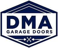 DMA Garage Doors Proudly serving St. Albert