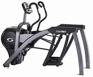 Cybex 630a Arc Trainer Commercial Grade Elliptical