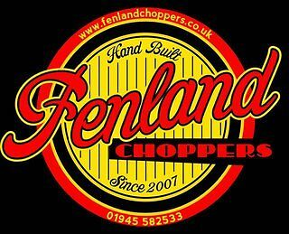 Fenland Choppers since 2007