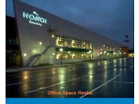** Northern Ireland Science Park (BT3) Serviced Office Space to Let