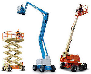 On Site Aerial And Heavy Equipment Repair