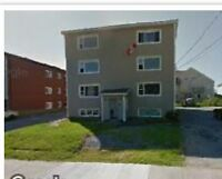 LARGE 3 BEDROOM AVAILABLE IMMEDIATELY