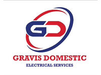 Gravis Domestic Electrical Services - electrician / competent person - fully trained / fully insured