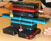 Nintendo 3DS Streetpass Meetup