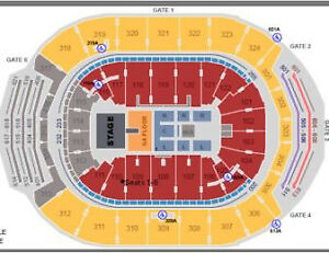 6 - Six Elton John Tickets Level 100 Toronto