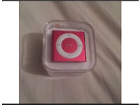 IPOD SHUTTLE 2GB