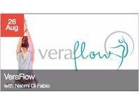 VeraFlow with Naomi di Fabio