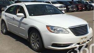 2013 Chrysler Other LX Sedan