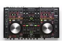 Denon Mc6000mk2 Professional Decks and Mixer