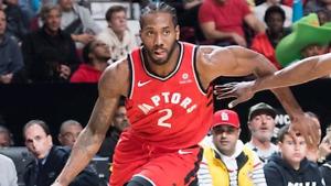 Toronto Raptors Tickets vs Indiana x 6 Lower Bowl