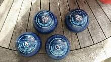 Taylor SRV Lawn bowls, used once, as new Sandstone Point Caboolture Area Preview