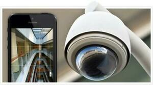 Security Camera Systems! Commercial and Residential Top Quality