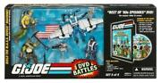 Gi Joe 25th Anniversary 5 Pack