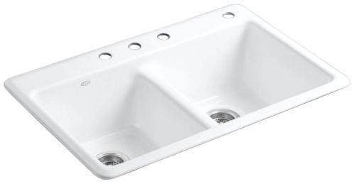 Kohler Iron Sink Ebay