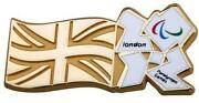 Paralympic Pin Badge