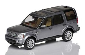 Land Rover Discovery 1.43 scale diecast model  | BRAND NEW