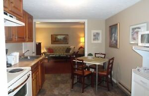 Shediac Appartement : Clean, Quite, Month to month rental.