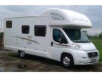 Swift Suntour 630g 22784 miles lots of extras 2008 model