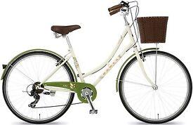 Dawes Duchess Bike - Green Leaf