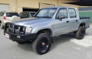 2003 Toyota Hilux KZN165R (4x4) 5 Speed Manual Dual C/Chas