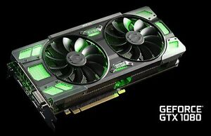 LOOKING FOR A GPU