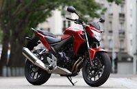 2014 CB500FAE BLOW OUT SPECIAL