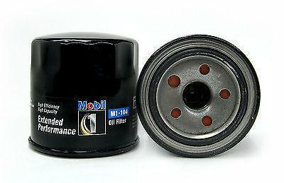mobil 1 oil filter ebay. Black Bedroom Furniture Sets. Home Design Ideas