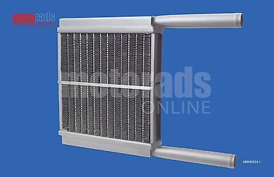 Smart Fortwo City Coupe and Cabriolet heater matrix. UK Made. New with warranty