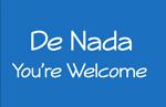 DeNada Sales Ltd.