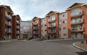 Excellent main floor condo in one of the newer buildings