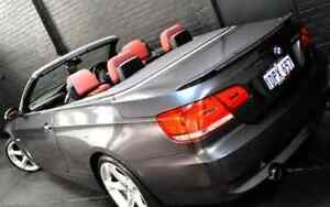 2008 BMW 335i Convertible **12 MONTH WARRANTY**