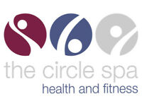 Fitness Instructor and Receptionist