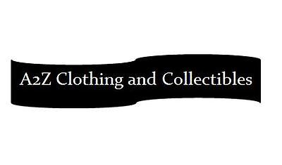 A2Z Clothing and Collectibles