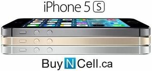 iPHONE 5S 16GB 32GB 64GB MINT LIKE NEW IN BOX