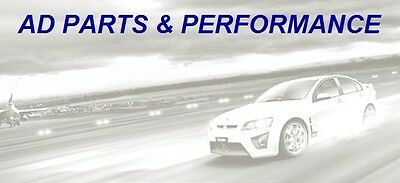 AD PARTS AND PERFORMANCE