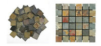 Mosaics loose tiles  to create your own look