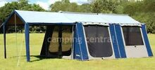 Family Tent Sylvania Sutherland Area Preview