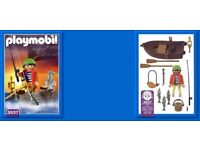 Playmobil 3937 Pirate Row Boat