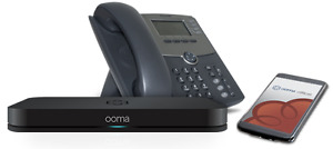 OOMA Business Phone Solutions (30 Days RISK FREE Trial)