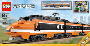 LEGO-Passenger-Train-10233-Horizon-Express-UCS-10233-BRAND-NEW
