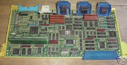 Fanuc GE CNC PCB A16B-2200-0124 Axis Circuit Board _ A16B22000124
