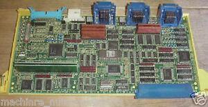Fanuc-GE-CNC-PCB-A16B-2200-0124-Axis-Circuit-Board-A16B22000124