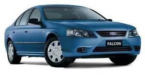Ford Falcon BA-BF-XR6 -v8 workshop Repair Service Manual on CD Thornlie Gosnells Area Preview