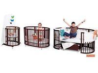 Stokke Sleepi cot bed system (excellent condition)