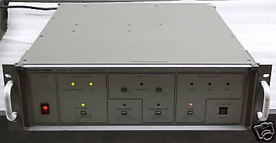 Racal-dana Model 1275 Ica Controller