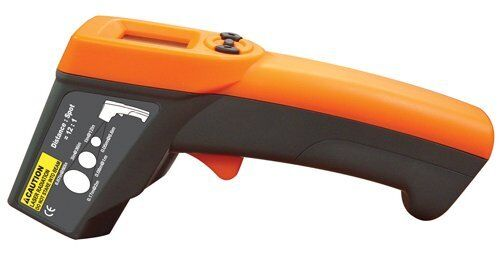 Atd Tools ATD-70001 12:1 Infrared Thermometer
