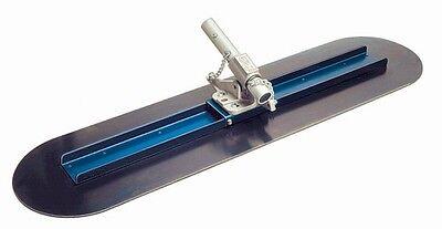 Kraft Tool 60 Big D Blue Bull Float And Ezy-tilt Bracket For Concrete Finishing