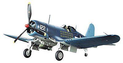 NEW Tamiya Vought F4U-1A Corsair 1:32 Aircraft Model Kit #60