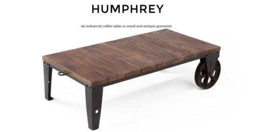Industrial Table   eBay